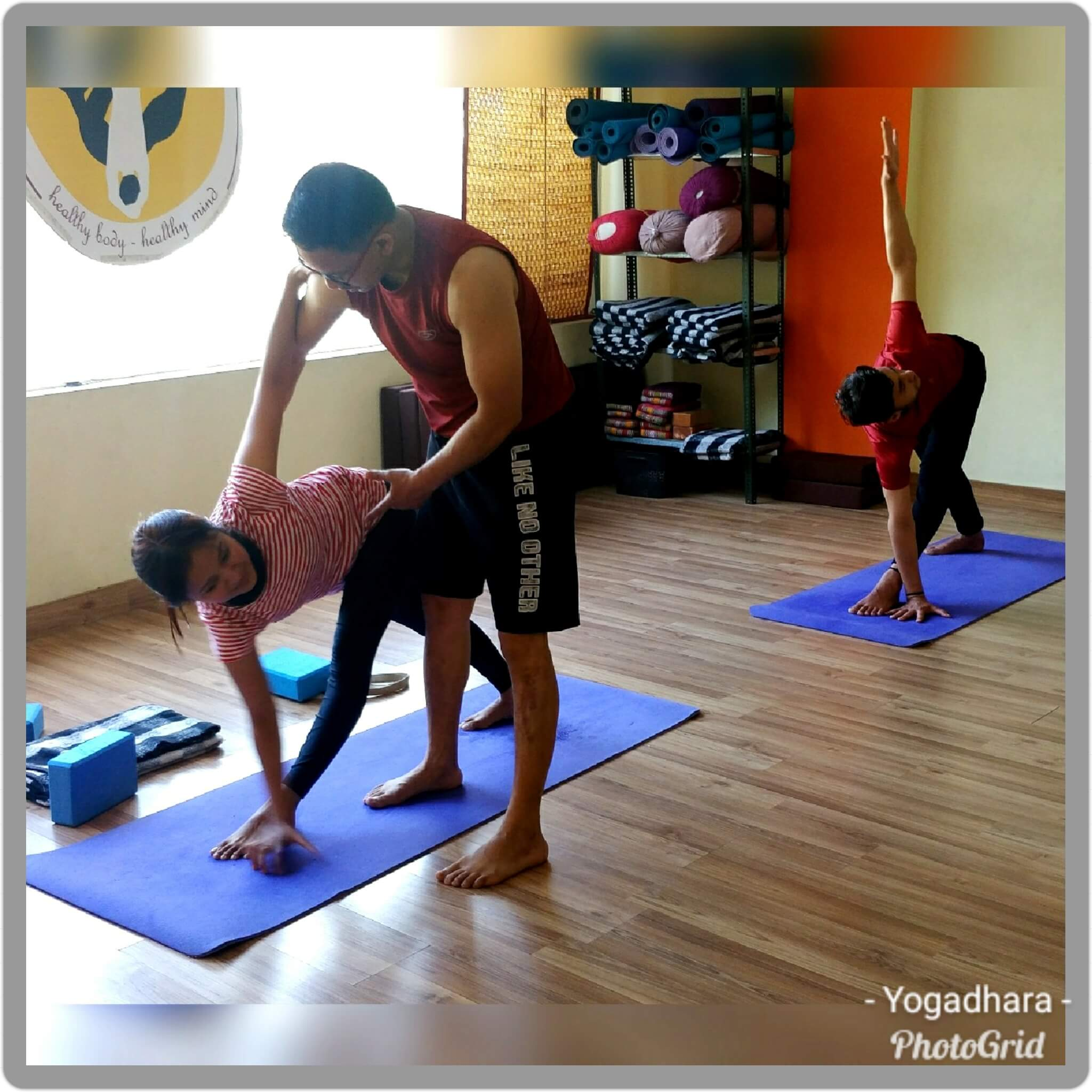 Best 100 Hours Yoga Teacher Training Course In India